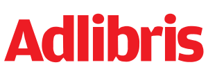 adlibris-logo-vector